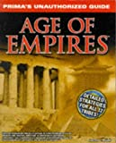 Age of Empires: Unauthorized Game Secrets (Secrets of the Games Series)