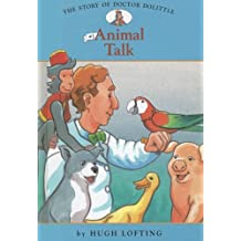 Story of Doctor Dolittle: #1 Animal Talk: Animal Talk