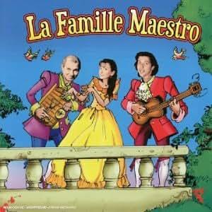 La Famille Maestro