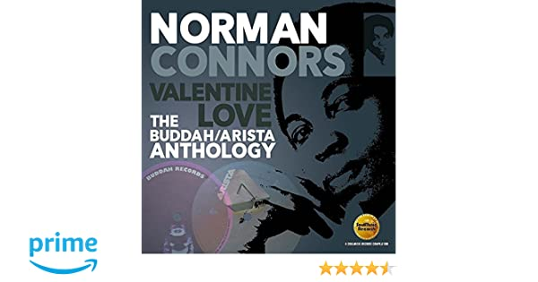 Valentine Love The Buddha Arista Anhology By Norman Connors
