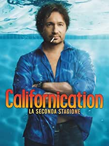 CalifornicationStagione02 [2 DVDs] [IT Import]