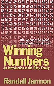 Winning Numbers: An Introduction to the Riley Family (Riley/ Blue Dog Series Book 1) by [Jarmon, Randall]