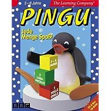 Pingu - Jede Menge Spaß