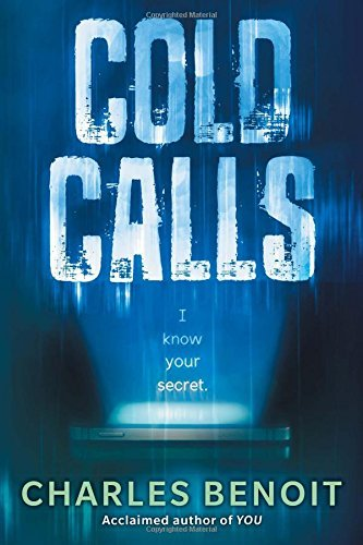 Cold Calls by Charles Benoit (April 01,2014)