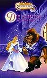 Zauberwelten - Die Schöne und das Biest [VHS]