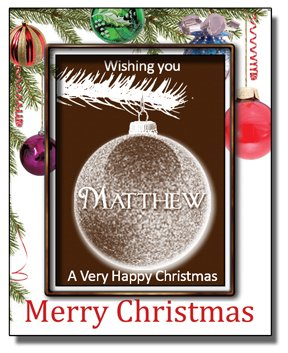 christmas-chocolate-bauble-card-with-name-matthew