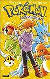 Pokémon, la grande aventure ! Tome 4