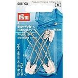 Prym–Pañal pins, blanco