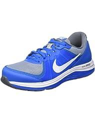 Nike Dual Fusion X Gs, Chaussures de Running Entrainement Garçon