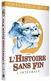 Coffret L'histoire sans fin 1, 2 & 3