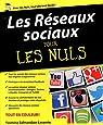 Les réseaux sociaux pour les Nuls par Salmandjee-Lecomte