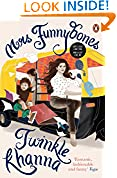 #1: Mrs Funnybones: She's just like You and a lot like Me