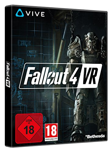 Fallout 4  - Virtual Reality  Edition - [PC ]