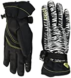 Quiksilver Men's Jetty Snowboard and Ski Gloves