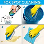 Simple Solution Extreme Carpet Shampoo   Professional Strength Pet Stain and Odour Remover   Compatible with All… 8