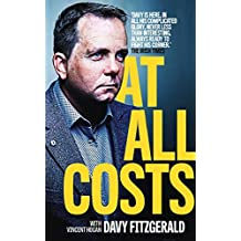 At All Costs (English Edition)