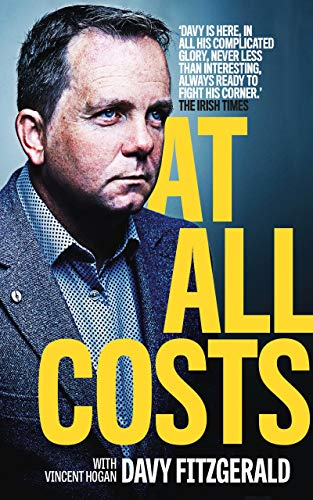 At All Costs (English Edition) Waterford Park