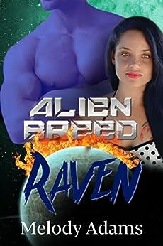 Raven (Alien Breed 17)