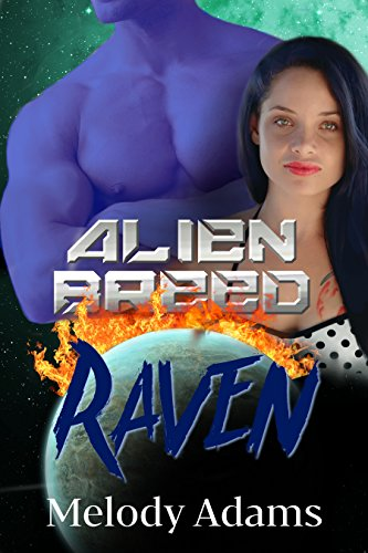 Raven (Alien Breed 17)
