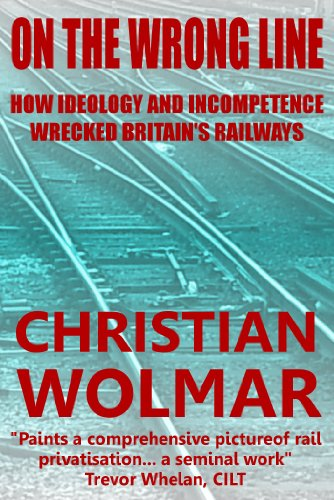 Read More From Christian Wolmar