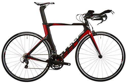 Feltro B14 - Biciclette da triathlon - rosso / nero Dimensioni telaio 58 cm 2017