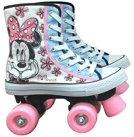 STAMP - DISNEY - MINNIE - C863722 - Roller - Boots Skates Minnie Mash Up - Taille 34