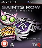 Saints Row The Third Genki Pack