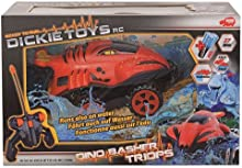 RC Dino Basher Triops