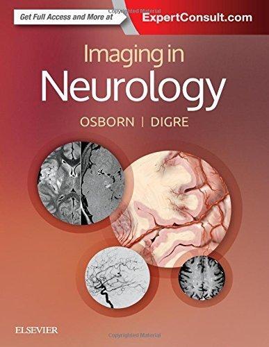 Imaging in Neurology, 1e by Anne G Osborn MD FACR (2016-04-01)