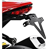 Support de Plaque Ducati Monster 1200 R 2016