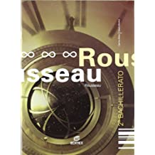 Monografía: Rousseau (Monografías)
