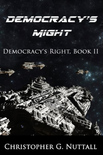 Democracy's Might (Democracy's Right Book 2) (English Edition)