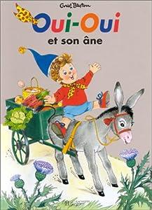 "Afficher ""Oui-Oui et son âne"""