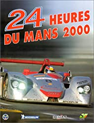 24 heures du Mans 2000