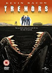 Tremors [DVD] [1990]
