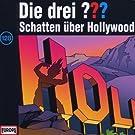 Die drei Fragezeichen - Folge 128: Schatten über Hollywood [Import anglais]