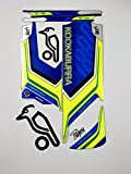#10: Kookaburra Verve Cricket Bat Sticker