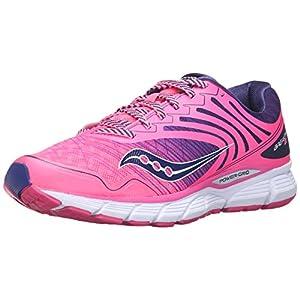 Saucony Breakthru 2 para Mujer Calzado Deportivo Fucsia 43c0a30b604