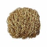 Haut Nettoyeur de panne de fer à souder de qualité Chef de cuivre fil d'acier Eponge Balle