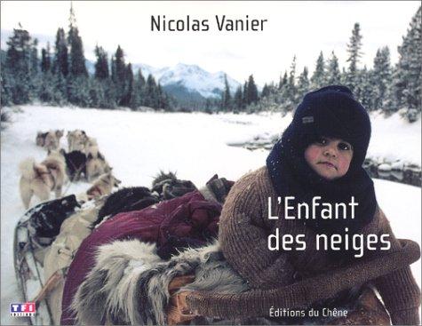 L'Enfant des neiges : L'album