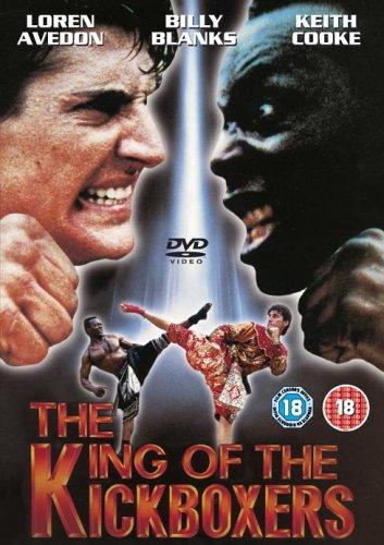Bild von The King Of The Kickboxers