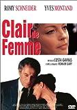 Clair de femme | Costa-gavras, Constantin. Réalisateur