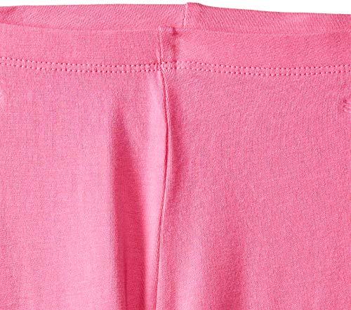 Mothercare Girls' Leggings (NB733-1_Pink_5-6 Y)