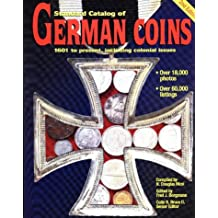 Standard Catalog of German Coins 1601 to present