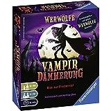 Ravensburger 260034–Gioco di carte Werwölfe Vampire Twilight