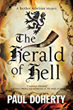The Herald of Hell: A mystery set in Medieval London (A Brother Athelstan Medieval Mystery)