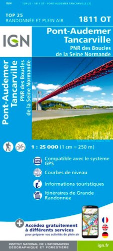 1811ot Pont Audemer Tancarville [Pdf/ePub] eBook