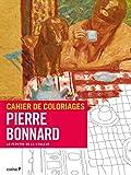Pierre Bonnard : Le peintre de le couleur