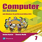 #10: Computer in Action for CBSE Class 7