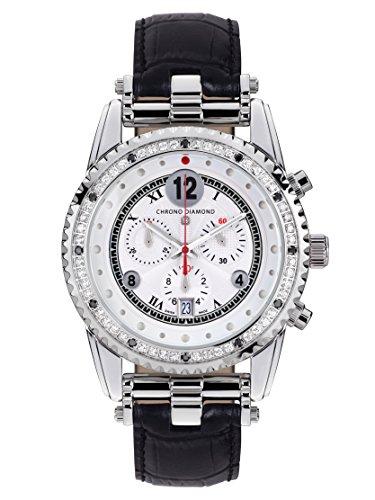 Reloj Chrono Diamond